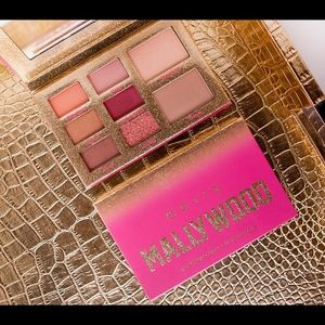 Mally Beauty The Mallywood LE Eyeshadow Palette